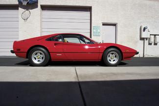 1976 Ferrari 308 GTB Fiberglass 308 GTB Fiberglass Scottsdale, Arizona 25