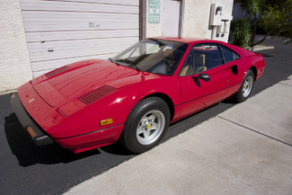 1976 Ferrari 308 GTB Fiberglass 308 GTB Fiberglass Scottsdale, Arizona 27