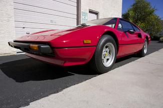 1976 Ferrari 308 GTB Fiberglass 308 GTB Fiberglass Scottsdale, Arizona 29