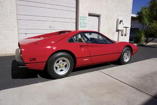 1976 Ferrari 308 GTB Fiberglass 308 GTB Fiberglass Scottsdale, Arizona 3