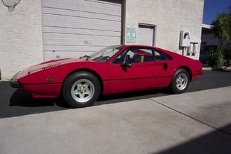 1976 Ferrari 308 GTB Fiberglass 308 GTB Fiberglass Scottsdale, Arizona 30