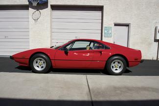 1976 Ferrari 308 GTB Fiberglass 308 GTB Fiberglass Scottsdale, Arizona 31