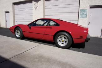 1976 Ferrari 308 GTB Fiberglass 308 GTB Fiberglass Scottsdale, Arizona 32