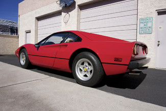 1976 Ferrari 308 GTB Fiberglass 308 GTB Fiberglass Scottsdale, Arizona 33