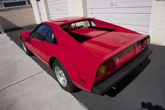 1976 Ferrari 308 GTB Fiberglass 308 GTB Fiberglass Scottsdale, Arizona 34