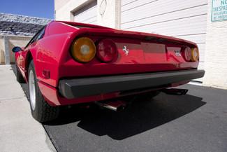 1976 Ferrari 308 GTB Fiberglass 308 GTB Fiberglass Scottsdale, Arizona 36