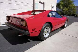 1976 Ferrari 308 GTB Fiberglass 308 GTB Fiberglass Scottsdale, Arizona 4