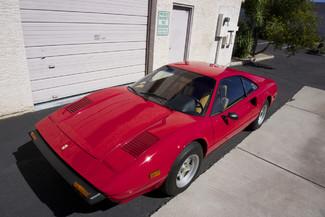1976 Ferrari 308 GTB Fiberglass 308 GTB Fiberglass Scottsdale, Arizona 42
