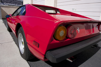 1976 Ferrari 308 GTB Fiberglass 308 GTB Fiberglass Scottsdale, Arizona 44