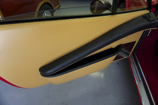 1976 Ferrari 308 GTB Fiberglass 308 GTB Fiberglass Scottsdale, Arizona 46