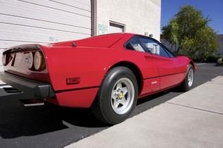 1976 Ferrari 308 GTB Fiberglass 308 GTB Fiberglass Scottsdale, Arizona 7