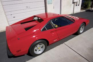1976 Ferrari 308 GTB Fiberglass 308 GTB Fiberglass Scottsdale, Arizona 8