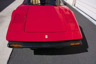 1976 Ferrari 308 GTB Fiberglass 308 GTB Fiberglass Scottsdale, Arizona 9