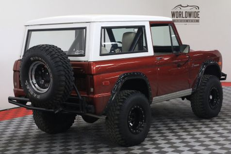 1976 Ford BRONCO 4X4 PS FRONT DISC 302 V8 MANUAL | Denver, CO | WORLDWIDE VINTAGE AUTOS in Denver, CO