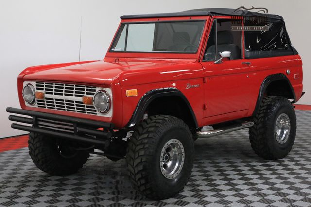 1976 Ford BRONCO 302 V8 3-SPEED MANUAL PS PB FRONT DISC 4X4 | Denver, Colorado | Worldwide Vintage Autos