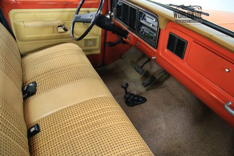 1976 Ford F150 ORIGINAL PAINT/DECAL COLLECTOR GRADE | Denver, CO | WORLDWIDE VINTAGE AUTOS in Denver, CO