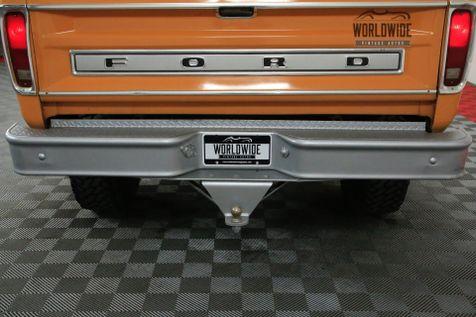1976 Ford F150 RANGER RESTORED 4X4 LIFTED F150 F250 | Denver, CO | WORLDWIDE VINTAGE AUTOS in Denver, CO