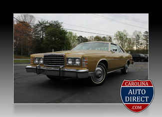 1976 Ford LTD Mooresville , NC