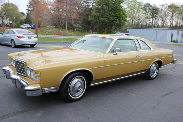1976 Ford LTD Mooresville , NC 2