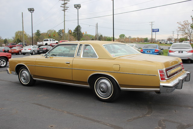 1976 Ford LTD Mooresville , NC 4