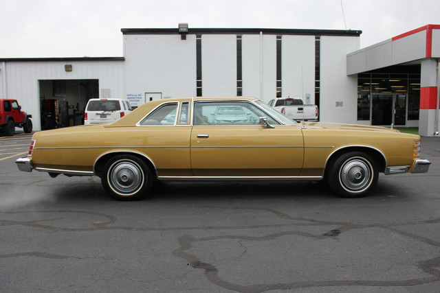 1976 Ford LTD Mooresville , NC 7
