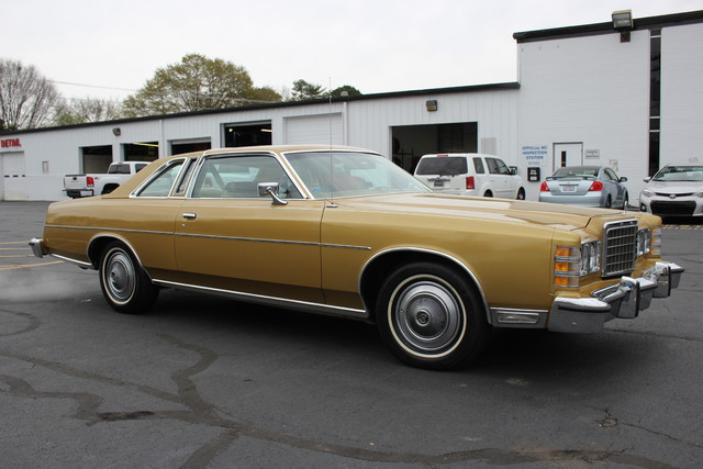 1976 Ford LTD Mooresville , NC 8
