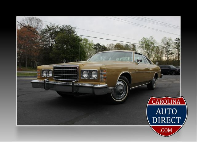 1976 Ford LTD Mooresville , NC 0