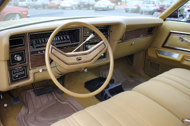 1976 Ford LTD Mooresville , NC 18