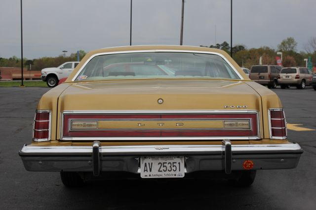 1976 Ford LTD Mooresville , NC 5