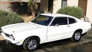 1976 Ford MAVERICK Phoenix, Arizona