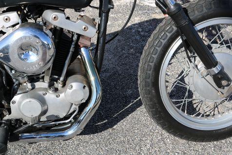 1976 Harley Davidson XL1000/TMU IRONHEAD | Hurst, Texas | Reed's Motorcycles in Hurst, Texas