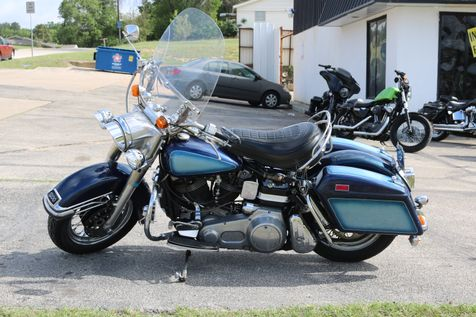 1976 Harley Davidson FLH 1200 CASH ONLY  | Hurst, Texas | Reed's Motorcycles in Hurst, Texas