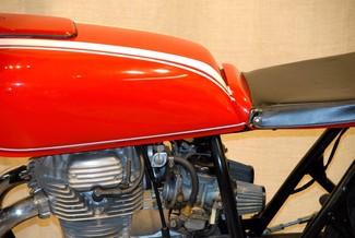1976 Honda HONDA CJ360 T BUILT TO ORDER VINTAGE CAFE RACER MOTORCYCLE Cocoa, Florida 15