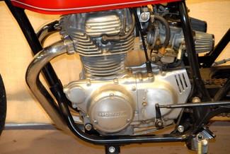 1976 Honda HONDA CJ360 T BUILT TO ORDER VINTAGE CAFE RACER MOTORCYCLE Cocoa, Florida 18