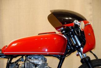 1976 Honda HONDA CJ360 T BUILT TO ORDER VINTAGE CAFE RACER MOTORCYCLE Cocoa, Florida 5