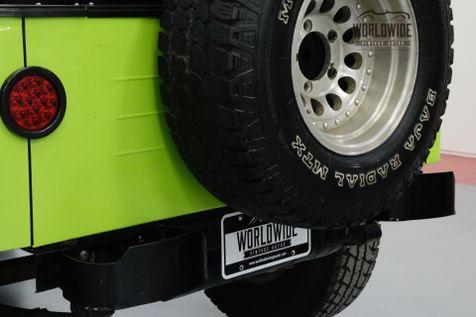 1976 Jeep CJ5 RESTORED RENEGADE REBUILT MOTOR WINCH EXTRAS | Denver, CO | Worldwide Vintage Autos in Denver, CO