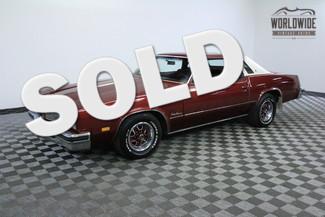 1976 Oldsmobile CUTLASS SUPREME in Denver Colorado