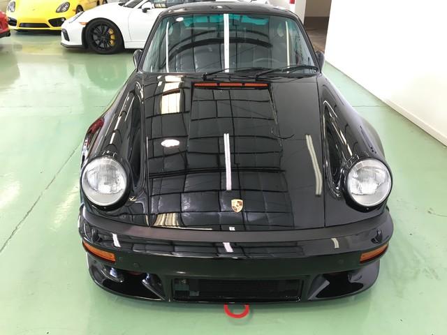 1976 Porsche 911 Turbo 930 Turbo Longwood, FL 3