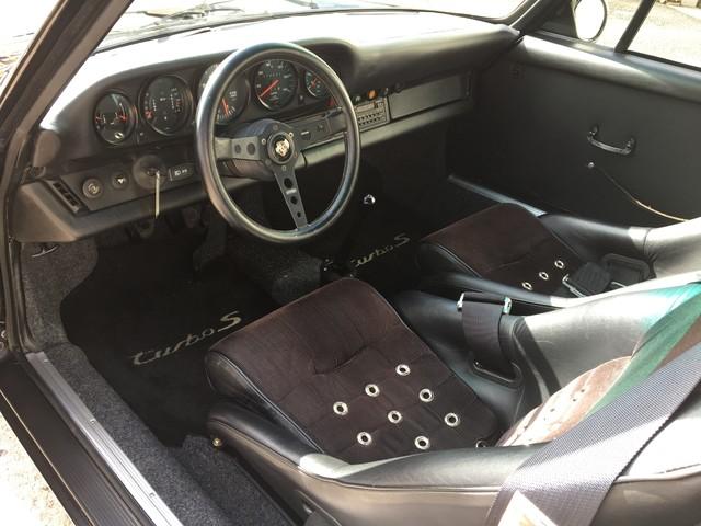 1976 Porsche 911 Turbo 930 Turbo Longwood, FL 43