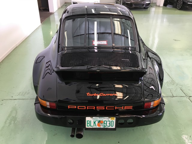 1976 Porsche 911 Turbo 930 Turbo Longwood, FL 8