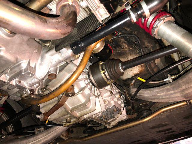 1976 Porsche 911 Turbo 930 Turbo Longwood, FL 54