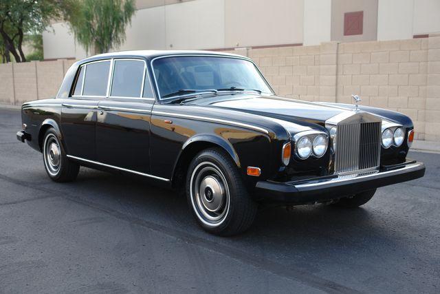1976 Rolls Royce Phoenix, AZ 0