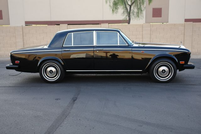 1976 Rolls Royce Phoenix, AZ 1