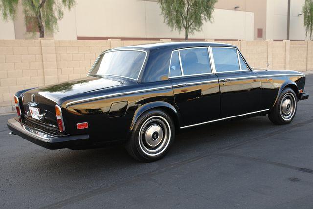 1976 Rolls Royce Phoenix, AZ 2