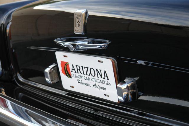 1976 Rolls Royce Phoenix, AZ 3