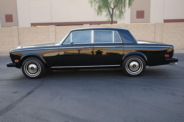 1976 Rolls Royce Phoenix, AZ 5