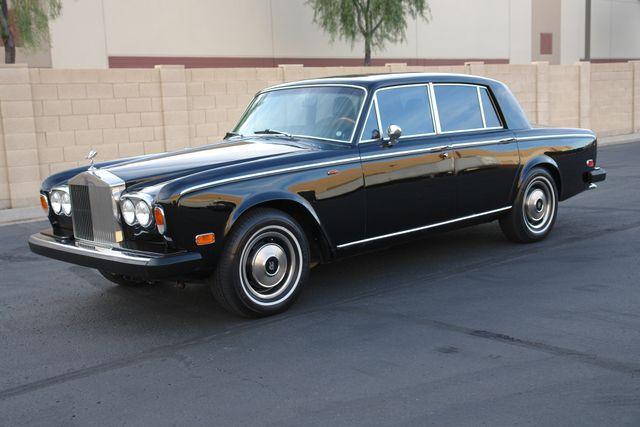 1976 Rolls Royce Phoenix, AZ 6