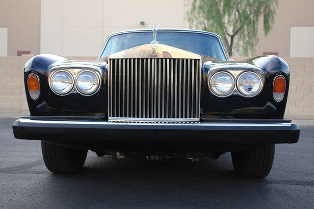 1976 Rolls Royce Phoenix, AZ 8