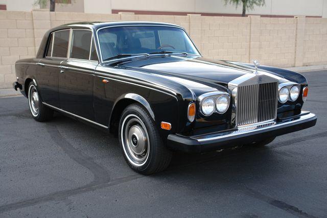 1976 Rolls Royce Phoenix, AZ 9