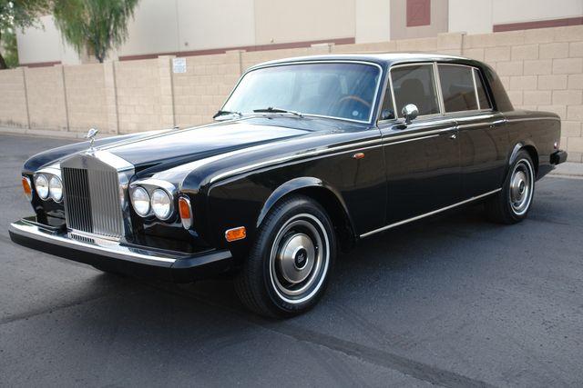 1976 Rolls Royce Phoenix, AZ 10